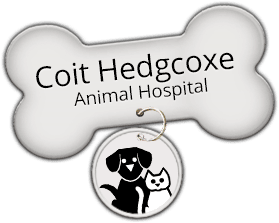 Coit Hedgecoxe Animal Hospital Home